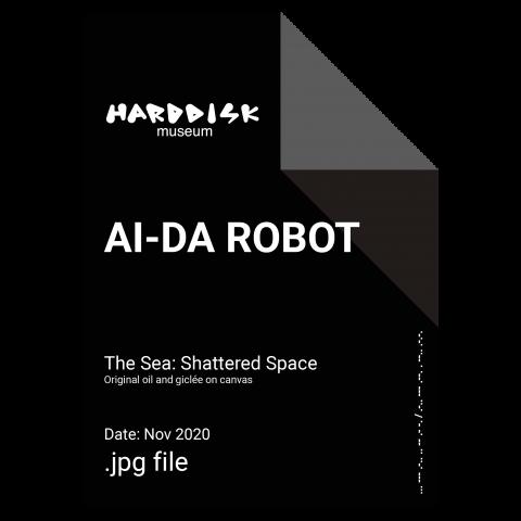 AI-DA-ROBOT