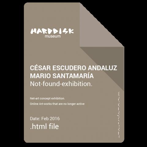 CESAR ESCUDERO ANDALUZ Y MARIO SANTAMARIA