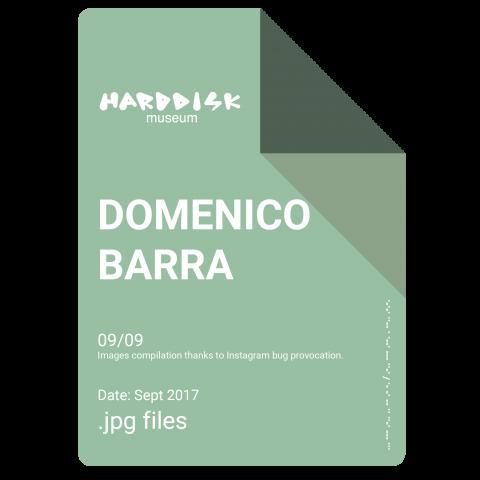 DOMENICO BARRA