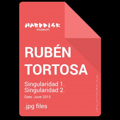 RUBÉN TORTOSA