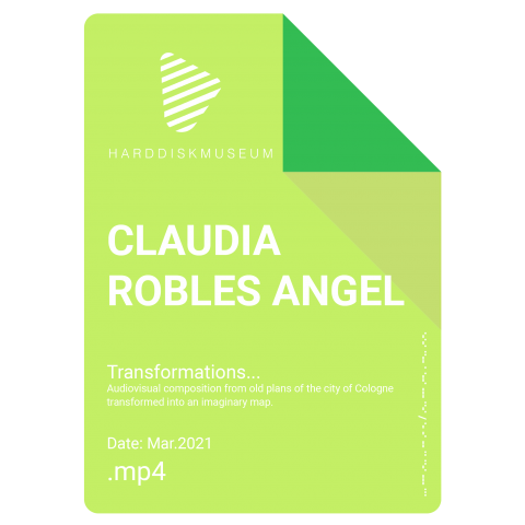 CLAUDIA ROBLES ANGEL