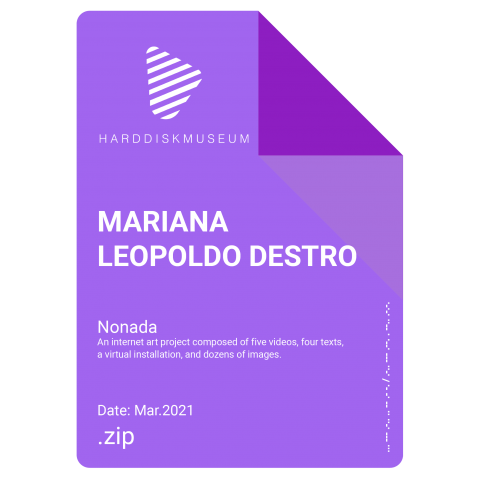 MARIANA LEOPOLDO DESTRO